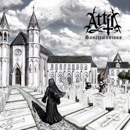 Attic - Sanctimonious