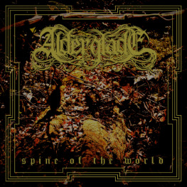 Alder Glade - Spine Of The World