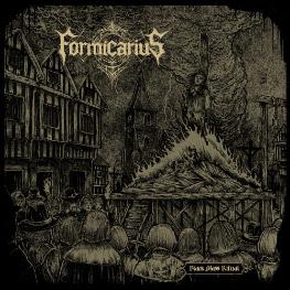 Formicarius - Black Mass Ritual
