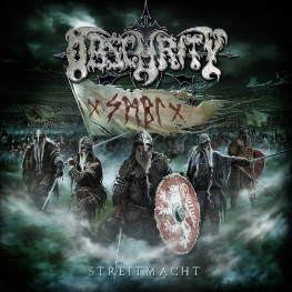 Obscurity - Streitmacht