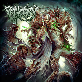 Pathology (US) - Pathology
