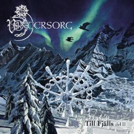 Vintersorg - Till Fjaells Del II