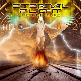 Eternal Flight - Retrofuture