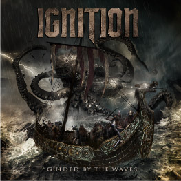 Ignition - Guided By The Waves
