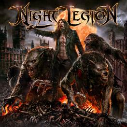 Night Legion - Night Legion
