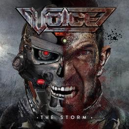 Voice - The Storm