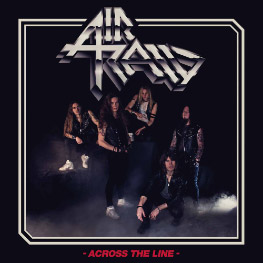 Air Raid - Across The Line