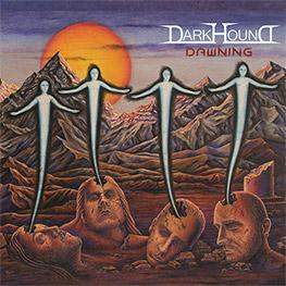 Dark Hound - Dawning