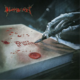 Bloodlost - Diary Of Death
