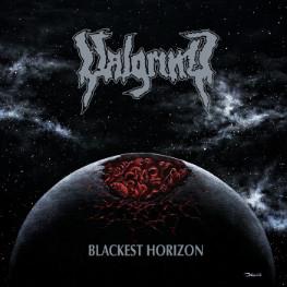 Valgrind - Blackest Horizon