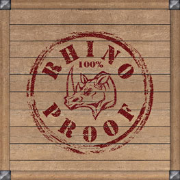 Rhino Proof - Rhino Proof