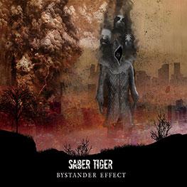 Saber Tiger - Bystander Effect