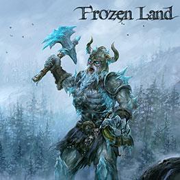 Frozen Land - Frozen Land