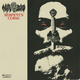 Heads For The Dead - Serpents Curse