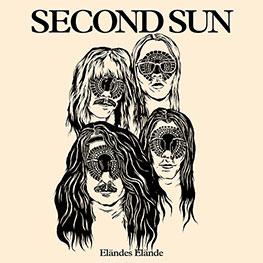 Second Sun - Elaendes Elaende