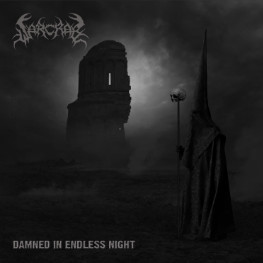 Warcrab - Damned In Endless Night