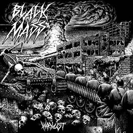 Black Mass (US) - Warlust