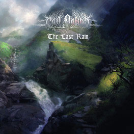 Cân Bardd - The Last Rain
