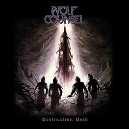 Wolf Counsel - Destination Void