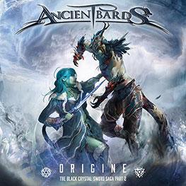 Ancient Bards - Origine