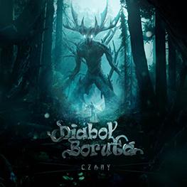 Diabol Boruta - Czary