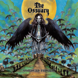 The Ossuary - Southern Funeral