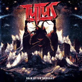 Tytus - Rain After Drought