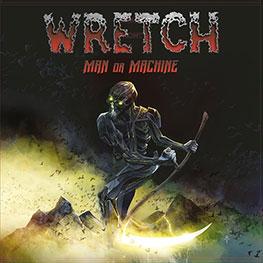 Wretch - Man Or Machine