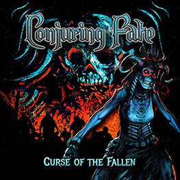 Conjuring Fate - Curse Of The Fallen