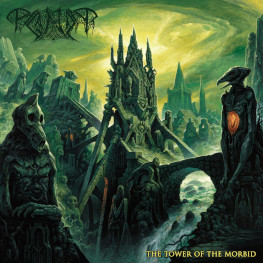 Paganizer - The Tower Of The Morbid