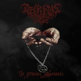 Aegrus - In Manus Satanas