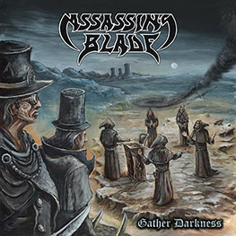 Assassin's Blade - Gather Darkness