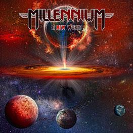 Millennium - A New World