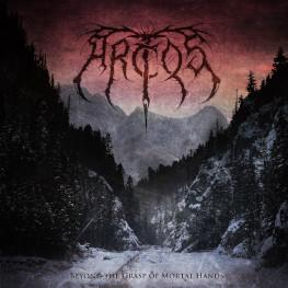 Arctos - Beyond The Grasp Of Mortal Handst