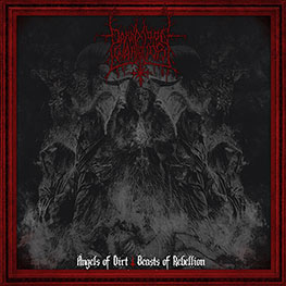 Darkmoon Warrior - Angels Of Dirt Beasts Of Rebellion
