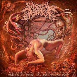 Visceral Disgorge - Slithering Evisceration
