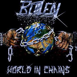 Blizzen - World In Chains