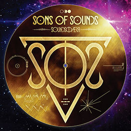 Sons Of Sounds - Soundsphaerat