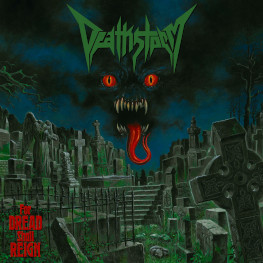 Deathstorm (A) - For Dread Shall Reign