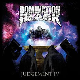 Domination Black - Judgement IV
