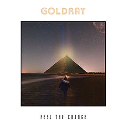 Goldray - Feel The Change