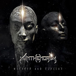 AnthenorA - Mirros And Screens