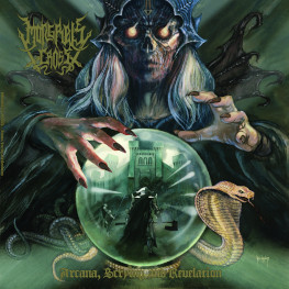 Mongrels Cross - Arcana- Scrying And Revelation