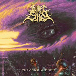 Burial In The Sky - The Consumed Self
