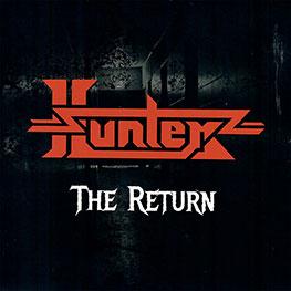 Hunter - The Return