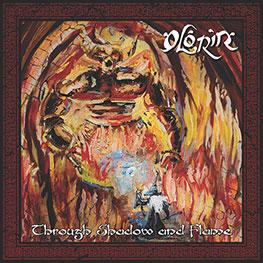 Olórin - Through Shadow And Flame