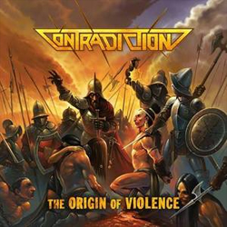 Contradiction - The Origin Of Violence