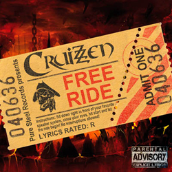 Cruizzen - Free Ride