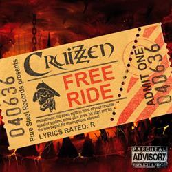 Cruizzen - Free Ride