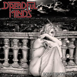 Dreadful Minds - Love|Hate|Lies